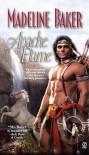 Apache Flame - Madeline Baker