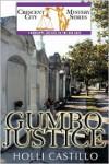 Gumbo Justice - Holli Castillo
