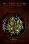 Secret Weight Loss Recipes - Maria Emmerich
