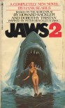 Jaws 2 - Hank Searls