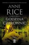 Godzina czarownic. tom 2 - Anne Rice