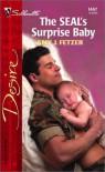 The SEAL's Surprise Baby (Silhouette Desire, #1467) - Amy J. Fetzer