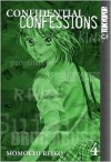 Confidential Confessions, Volume 4 - Reiko Momochi