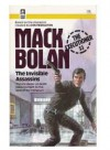The Invisible Assassins (Mack Bolan) - Don Pendleton