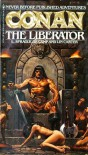 Conan the Liberator (Book 14) - L. Sprague de Camp, Lin Carter