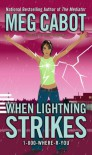 When Lightning Strikes - Meg Cabot