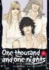 One Thousand and One Nights, Volume 10 - Anonymous, SeungHee Han, Jeon JinSeok