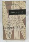 Moderne finnische Lyrik - Manfred Peter Hein