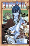 Fairy Tail, Vol. 25 (Fairy Tail, #25) - Hiro Mashima