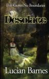 Desolace (Desolace, #1) - Lucian Barnes