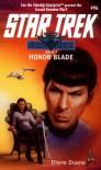 Honor Blade - Diane Duane