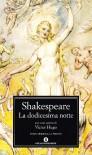 La dodicesima notte - Orazio Costa Giovangigli, William Shakespeare