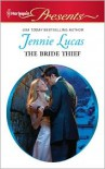 The Bride Thief - Jennie Lucas