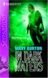 In Dark Waters - Mary Burton