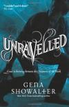 Unraveled (MIRA) - Gena Showalter