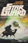 Star Guard - Andre Norton