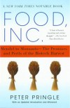 Food, Inc.: Mendel to Monsanto--The Promises and Perils of the Biotech Harvest - Peter Pringle