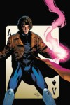 X-Men: Gambit, Vol. 1 - House of Cards - John Layman, Georges Jeanty