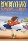 Ramona the Pest (Ramona Quimby) - Tracy Dockray, Louis Darling, Beverly Cleary