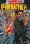 Preacher, Book Two - Garth Ennis, Steve Dillon