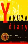 Yakuza Diary: Doing Time in the Japanese Underworld - Christopher Seymour