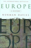 Europe: A History - Norman Davies