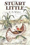 Stuart Little - E.B. White, Garth Williams