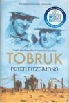 Tobruk - Peter FitzSimons