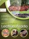 "Lechon Asado ""Paso A Paso"" (Recetas de Puerto Rico # 2) (Spanish Edition) - Iris Cruz"