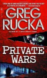Queen and Country: Private Wars - Greg Rucka