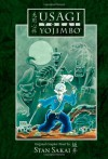 Usagi Yojimbo: Yokai - Stan Sakai