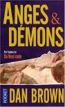 Anges et Démons - Dan Brown, Daniel Roche