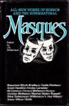 Masques: All New Works of Horror and the Supernatural - J.N. Williamson
