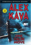 One False Move (Kava, Alex) - Alex Kava