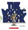 The Wrong Book - Nick Bland
