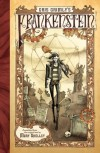 Gris Grimly's Frankenstein - Mary Shelley, Gris Grimly