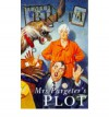 Mrs. Pargeter's Plot - Simon Brett