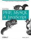 Learning PHP, MySQL, and JavaScript - Robin Nixon