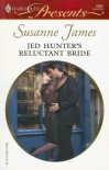 Jed Hunter's Reluctant Bride - Susanne James
