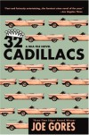32 Cadillacs: A Dka File Novel - Joe Gores
