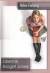 Dziennik Bridget Jones (Bridget Jones's Diary) - Helen Fielding, Zuzanna Naczyńska