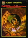Player's Handbook (Advanced Dungeons & Dragons Core Rulebook v.2 Revised) - David Zeb Cook, Zeb Cook