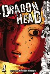 Dragon Head, Volume 1 - Minetaro Mochizuki