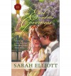 The Earl and the Governess - Sarah Elliott
