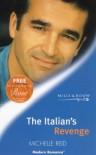 The Italian's Revenge (Modern Romance) - Michelle Reid