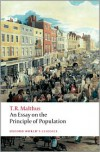 An Essay on the Principle of Population - Thomas Malthus,  Geoffrey Gilbert (Editor)