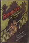 Frankenstein Moved in on the Fourth Floor - Elizabeth Levy, Mordicai Gerstein