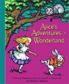 Alice's Adventures in Wonderland: A Pop-Up Adaptation - Lewis Carroll, Robert Sabuda