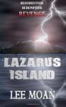 Lazarus Island - Lee Moan
