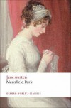 Mansfield Park (Oxford World's Classics) - Jane Austen